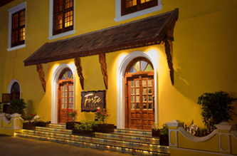 legacies of kerala package best heritage hotel in fort kochi forte kochi