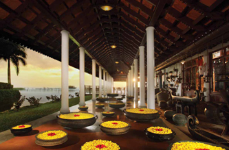 legacies of kerala package kumarakom lake resort best luxury resort